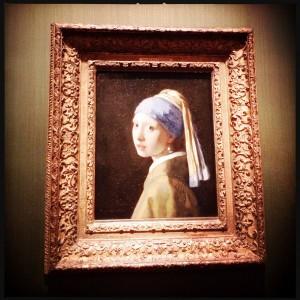 140710 Mauritshuis