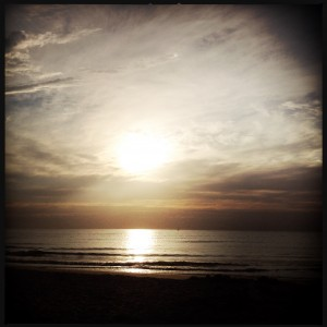 150805 zonsondergang