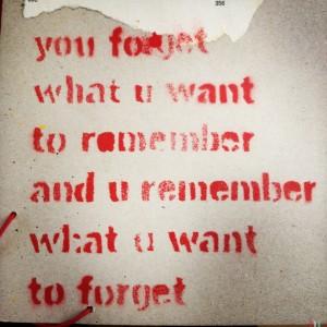 130609 remember