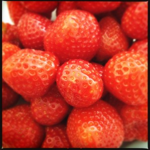 130611 aardbeien