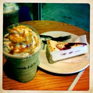 I130707 afsluiten bij Starbucks