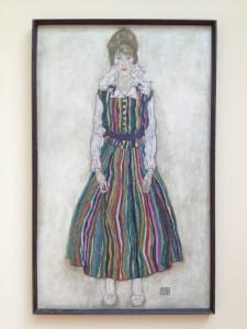 130728 Egon Schiele, mooi