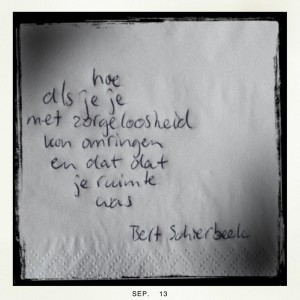 130902 Bert Schierbeek