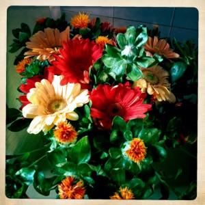 131123 bloemen