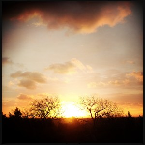 131205 zonsopkomst