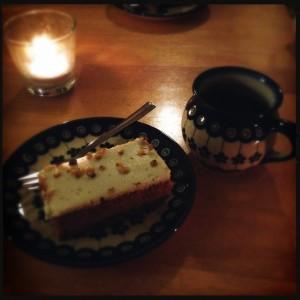 131215 koffie en carrot cake