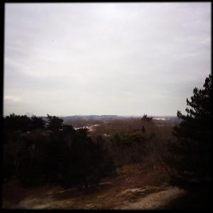 140307 uitzicht uitkijktoren