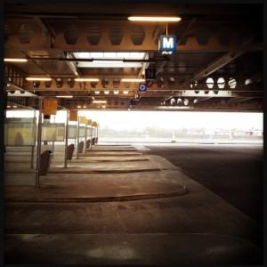 140322 binnenstad Den Haag