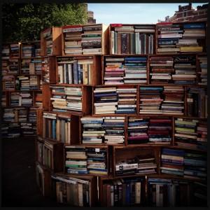 140517 boekenmuur
