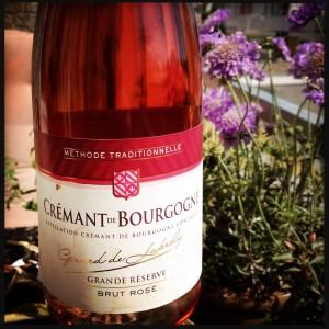 140517 Crémant de Bourgogne