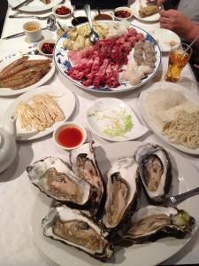 140628 chinees fonduen bij Full Moon