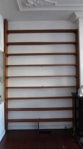 150131 boekenkast verplaatsen