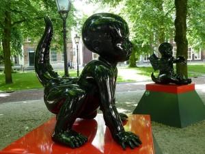 130616 Den Haag Sculpuur