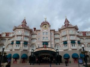 140205 Disneyland Parijs