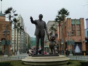 14026 Disney Studios Park