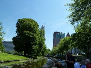 140520 skyline Den Haag